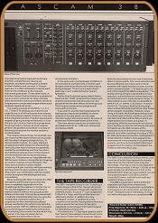 Electronic Sound Maker September 1985